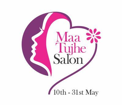 Maa Tujhe Salon logo.jpg